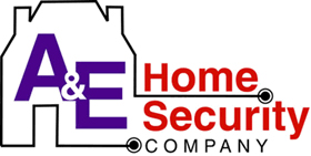 A&amp;E Home Security Company. 