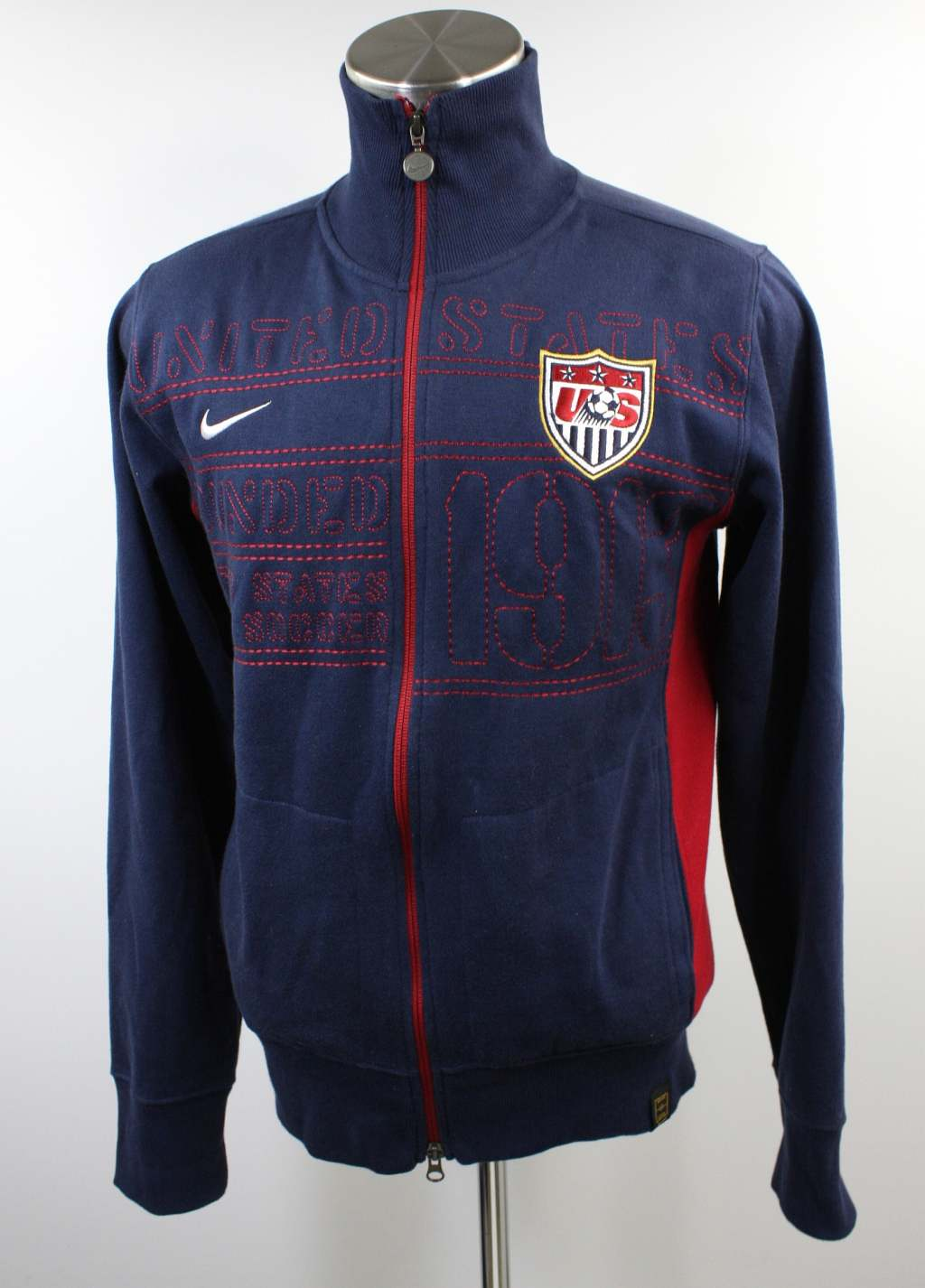 Nike Usa Sweater