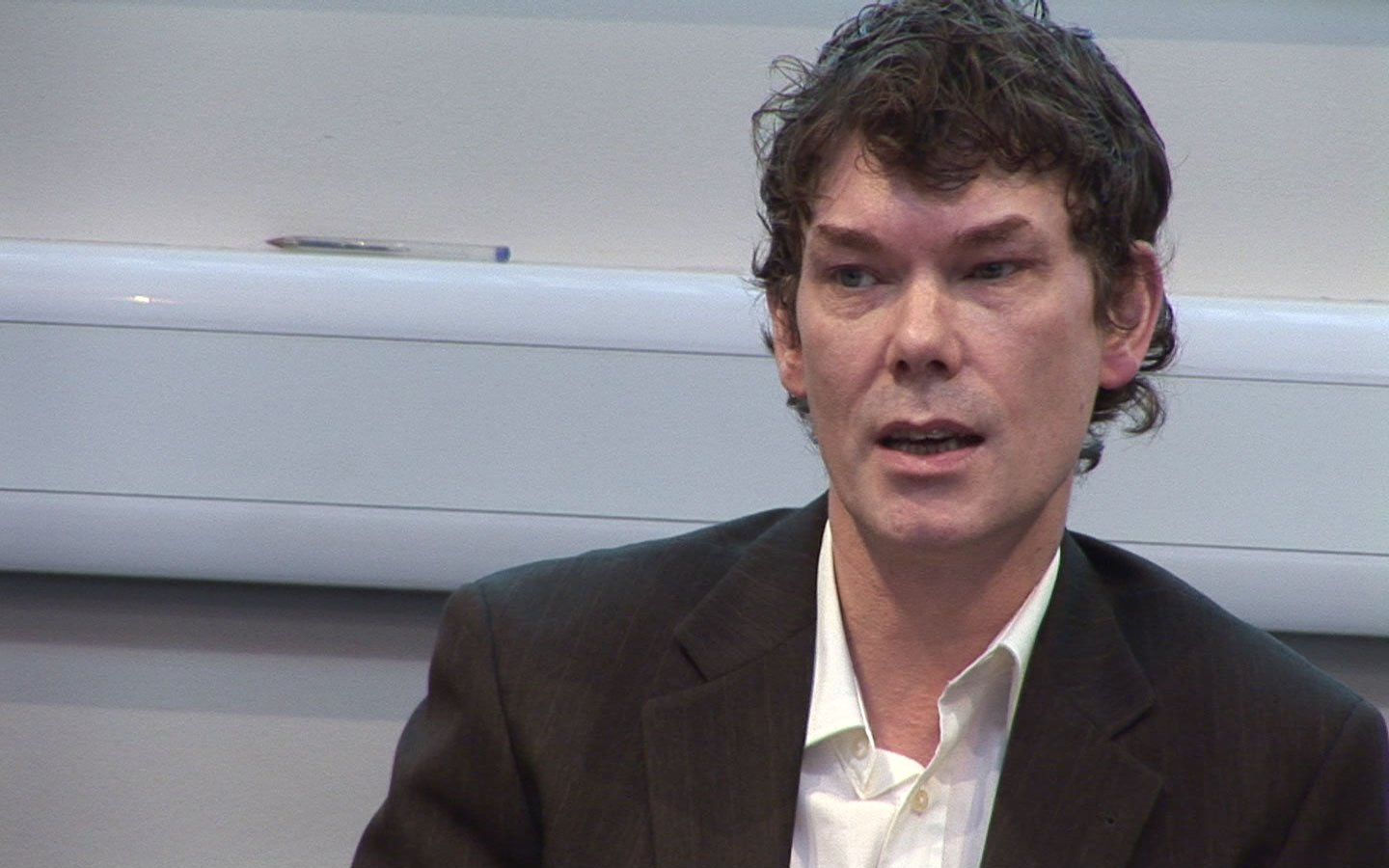 gary mckinnon report Report an issue help  gary mckinnon: it looks a bit like the old 8-bit atari interface, gem (graphics environment manager), i wonder who copied who.
